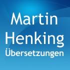 Martin Henking - Traductor Jurado de Alemán-Español-Alemán en Múnich